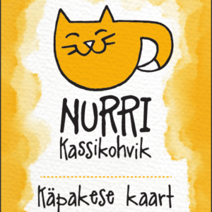 Kassikohviku Kinkekaart – 10eur