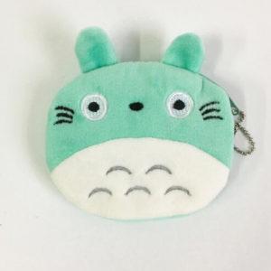 Totoro mündikott – Roheline