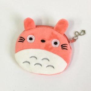 Totoro mündikott – Roosa