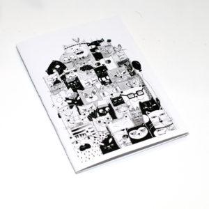Postkaart – Kasside Kokkutulek