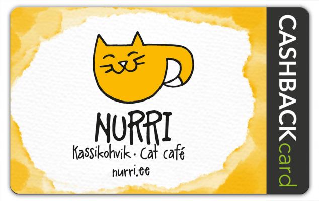 CatCafe Nurri